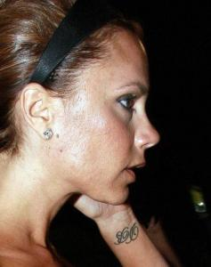 victoria beckham acne