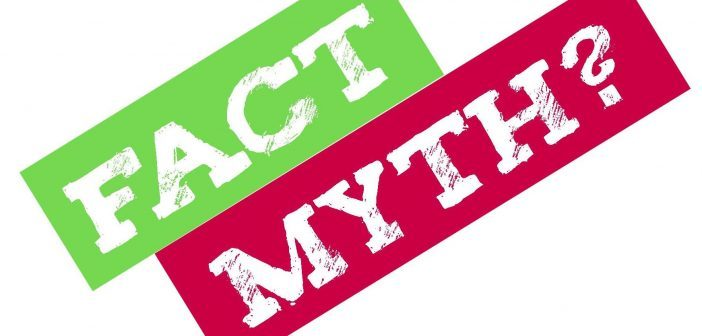 acne myths