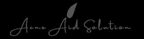 Acne Aid Solution